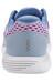 Nike Lunarglide 8 Shoes Women black grey/pink blast-black tnt-ocean fg